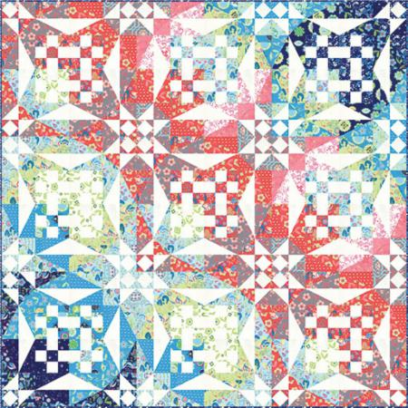Custom Quilts Brother Janome And Handi Quilter